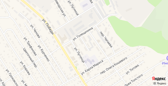 Геофизическая улица в Колпашево с номерами домов на карте. Спутник и схема онлайн