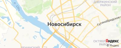 Федорук Наталья Павловна, адрес работы: г Новосибирск, пр-кт Димитрова, д 7