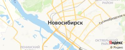 Астахова Наталья Валерьевна, адрес работы: г Новосибирск, ул Вокзальная магистраль, д 16