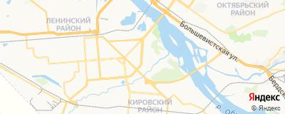 Лопушинская Нелли Минуловна, адрес работы: г Новосибирск, ул Немировича-Данченко, д 130