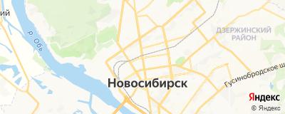 Живолуп Ирина Владимировна, адрес работы: г Новосибирск, пр-кт Красный, д 86