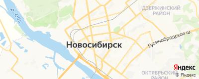 Деревянко Сергей Павлович, адрес работы: г Новосибирск, ул Фрунзе, д 19А