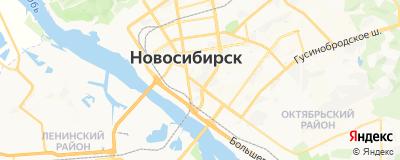 Белова Елена Прокопьевна, адрес работы: г Новосибирск, ул Каменская, д 16