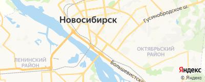 Александрова Оксана Николаевна, адрес работы: г Новосибирск, ул Кирова, д 46