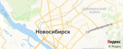 Канглер Ольга Викторовна, адрес работы: г Новосибирск, ул Гоголя, д 42