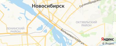 Гирич Юрий Дмитриевич, адрес работы: г Новосибирск, ул Якушева, д 41