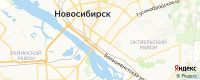 Кочергина Елена Викторовна, адрес работы: г Новосибирск, ул Восход, д 28