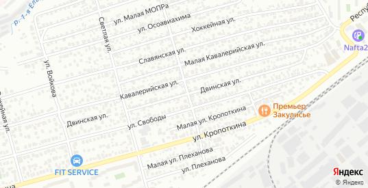 Двинская улица в Новосибирске с номерами домов на карте. Спутник и схема онлайн