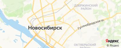 Воронова Марина Леонидовна, адрес работы: г Новосибирск, ул Фрунзе, д 232