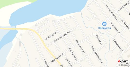 Улица Панфилова в Болотном с номерами домов на карте. Спутник и схема онлайн