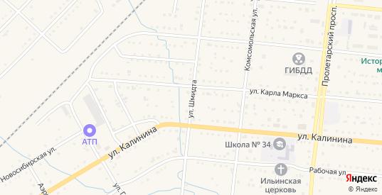 Улица Шмидта в Тайге с номерами домов на карте. Спутник и схема онлайн