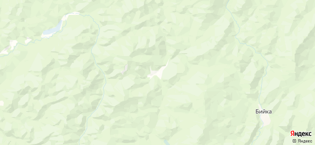 Чуйка на карте
