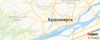 Хомудярова Алена Николаевна, адрес работы: г Красноярск, ул Менжинского, д 9Г