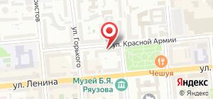 Яндекс красноярска карты навигатора для