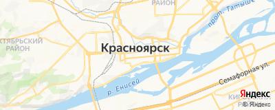 Брижан Оксана Ивановна, адрес работы: г Красноярск, пр-кт Мира, д 93