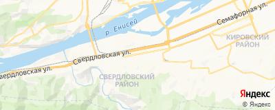 Петров Дмитрий Викторович, адрес работы: г Красноярск, ул 60 лет Октября, д 50
