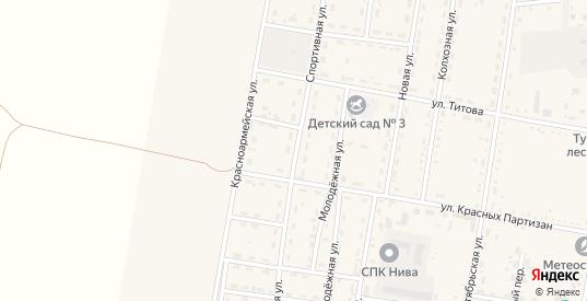 Спортивная улица в Туране с номерами домов на карте. Спутник и схема онлайн