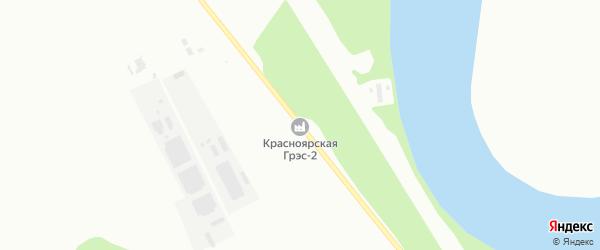 1-я улица на карте садового некоммерческого товарищества Садоводства N3 с номерами домов