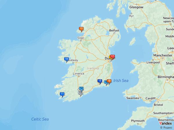 cast iron gate valve to Ireland