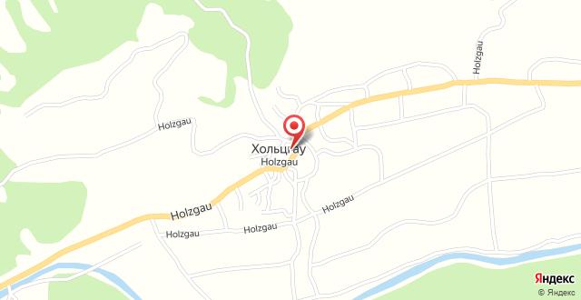 Gasthof Bären на карте