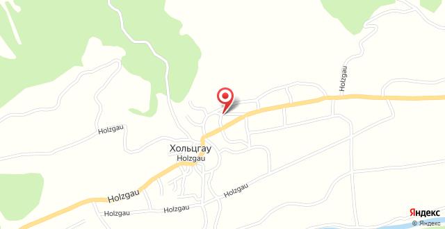 Rehhaus на карте