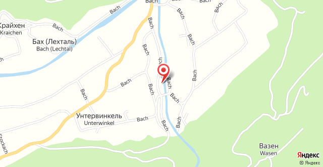 Haus Viktoria на карте