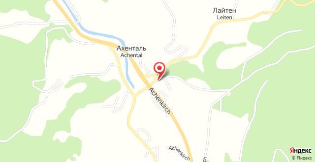 Badhaus на карте