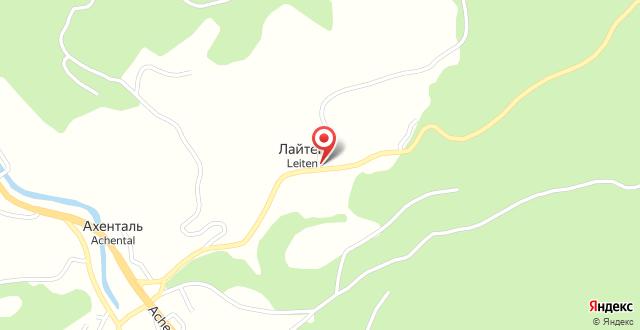 Tratlhof на карте