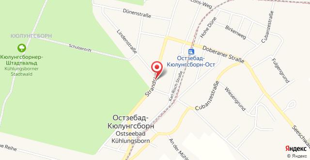 Am-Stadtwald-Wohnung-23-9790 на карте