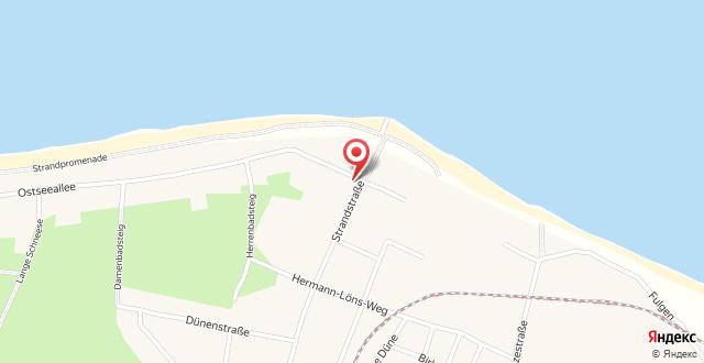 Appartmenthaus Monika на карте