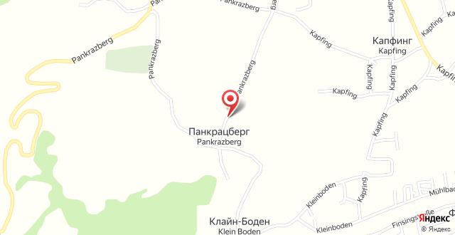 Haus Romantik на карте