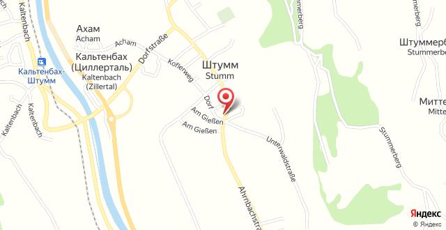 Dorfbäck на карте
