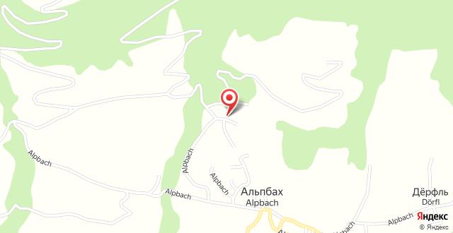 Alpbachblick на карте