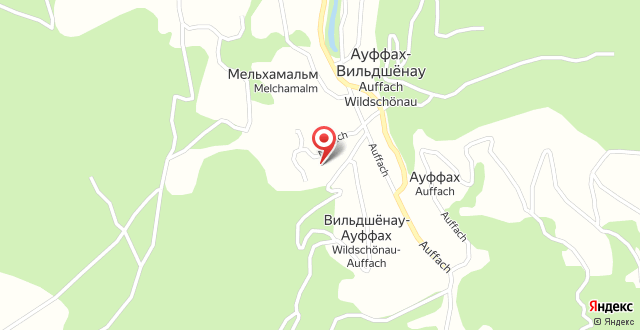 Bergjuwel на карте