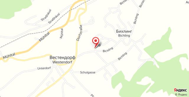 Brixentalerhof на карте