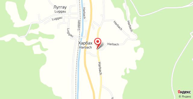 Haus Katharina на карте