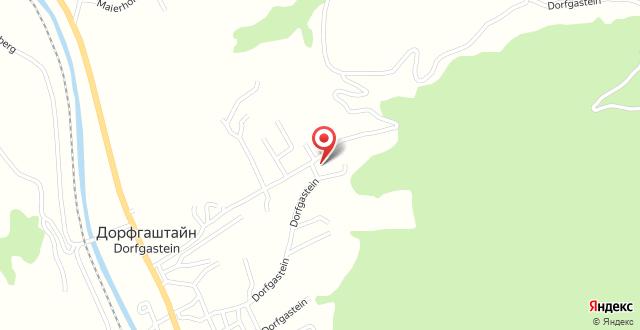 Landhotel Untermüllnergut на карте