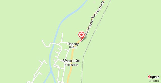 Villa Gruber на карте