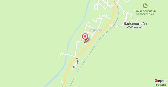 Alpenpension Haslinger на карте