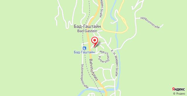 Villa Orania на карте