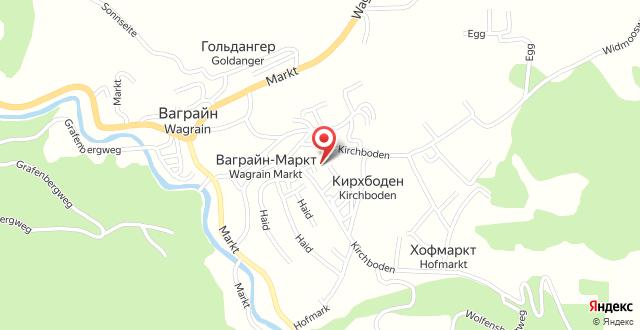 Appartement Kogard - Anna на карте