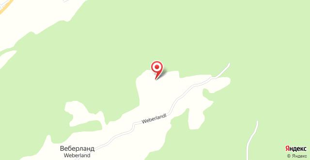 Chalet Bergheimat на карте