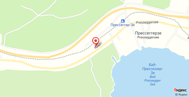 Gästehaus Lindermuth на карте