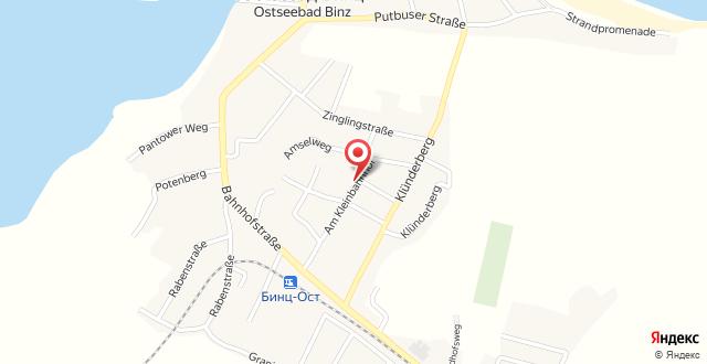 Apartments Carmen на карте