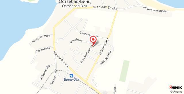 Villa Felicitas на карте