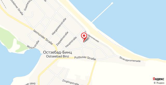 Villa Aesculap by Rujana на карте