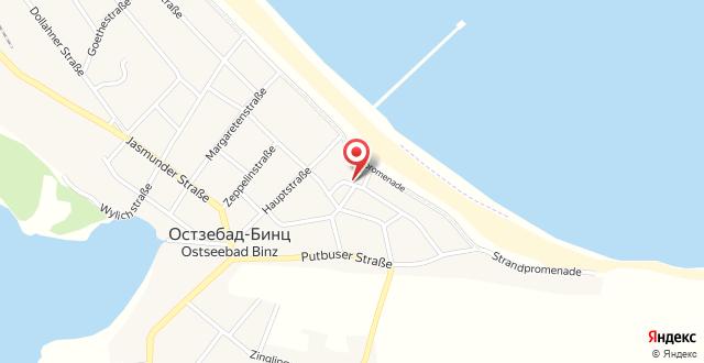 Villa Tusculum на карте