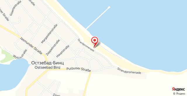 Villa Frigga by Rujana на карте