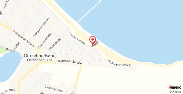 Villa Baltik на карте