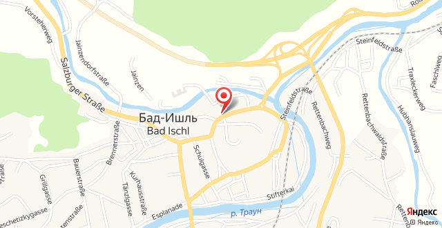 Der Hubertushof на карте